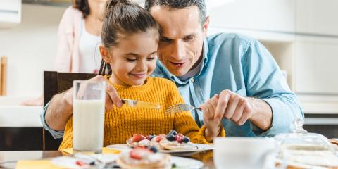 3 Significant Health Benefits of Eating Breakfast, Branson, Missouri