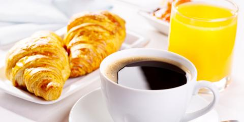 Keep Your Breakfast Catering Healthy With These Tips, Norcross, Georgia