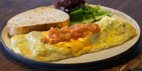 Why Breakfast Is the Most Important Meal of the Day, Honolulu, Hawaii