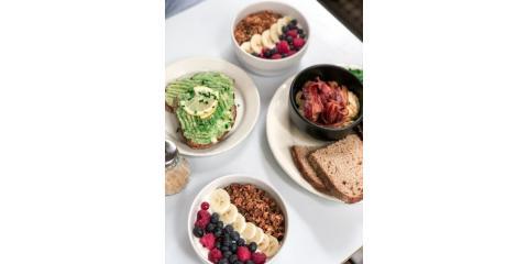 7 Quick Breakfast Ideas, St. Louis County, Missouri