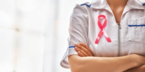 5 Early Signs of Breast Cancer, Lincoln, Nebraska