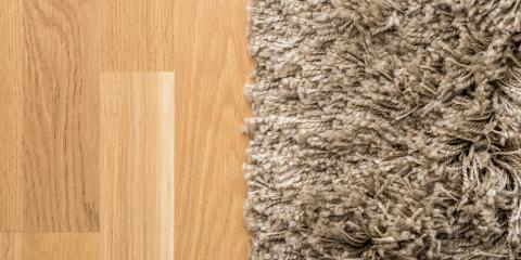 Hardwood Flooring or Carpet: Which Is Better for My Space?, Breese, Illinois