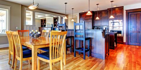5 Ways to Keep Hardwood Flooring in Great Condition, Breese, Illinois