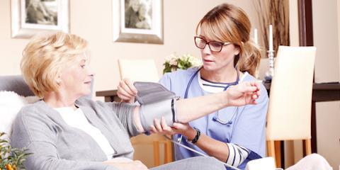 What Is In-Home Care?, Greenville, Ohio