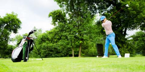 3 Creative Ways to Promote Your Upcoming Golf Tournament, ,