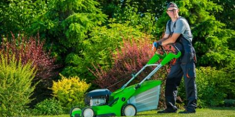 3 Easy Ways to Promote Your Lawn Services, ,