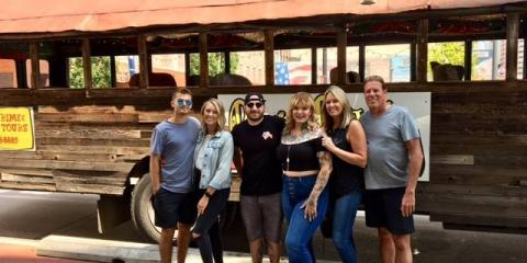 Celebrate a Birthday With a Private Bus Tour, Boulder, Colorado