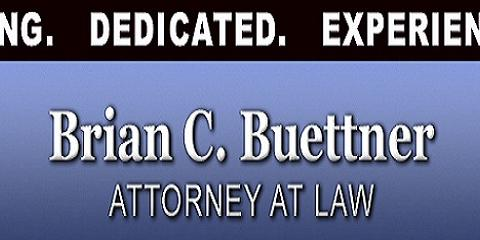 Brian C. Buettner Attorney At Law, Attorneys, Services, Rochester, New York