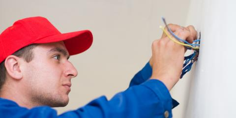 3 Signs It's Time For New Electrical Wiring Installation, West Buffalo, Pennsylvania