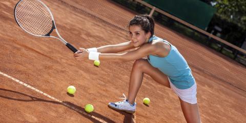 A Guide to Common Sports Injuries & Treatment Options, Atlanta, Georgia