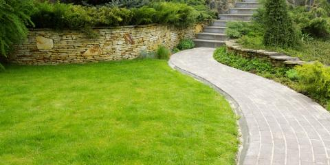 3 Steps to Take When Planning Your Walkway, Independence, Kentucky