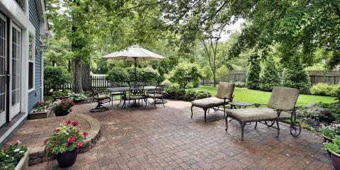 3 Ways to Enhance Your Landscaping With Brick & Stone, Independence, Kentucky
