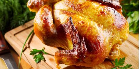 South Orange's Best Restaurant Explains Why Their Brick Oven Chicken Is So Good, South Orange Village, New Jersey