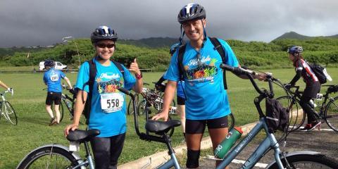 Eki Cyclery Thanks Their Customers for 107 Years of Business!, Honolulu, Hawaii