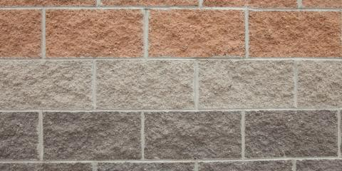How Sand, Limestone, & Gravel Are Used in Everyday Surfaces, Butler, Kentucky