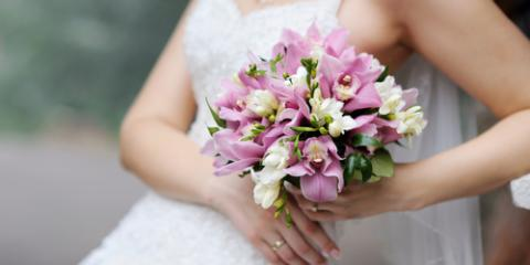 Answers to Common Questions About Bridal Bouquets, High Point, North Carolina