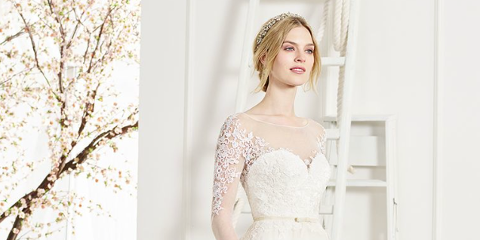 Casablanca Bridal Launches Beloved, an Affordable Line of Bridal Dresses, Central Coast, California