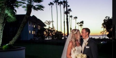 The Hottest Trends for Wedding Season From Newport Coast's Premier Bridal Salon, Central Coast, California