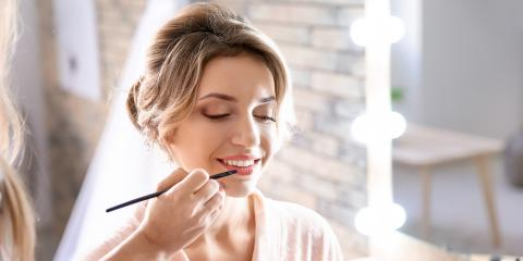 3 Tips for Flawless Bridal Makeup , High Point, North Carolina