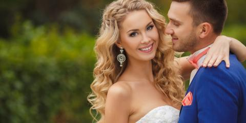 Bridal Shop Offers Tips for Choosing Your Wedding Day Hairstyle, St. Louis, Missouri