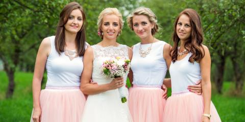Headed to a Bridal Shop? How to Pick Your Bridesmaid Dresses, Middletown, Ohio