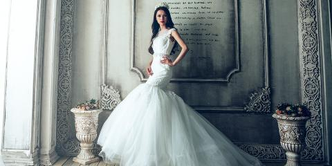The Top 3 Questions About Bridal Gown Alterations, Carmel, Indiana