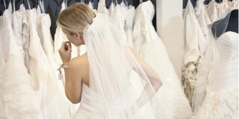 How to Prepare for Your First Visit to the Bridal Shop, Leominster, Massachusetts