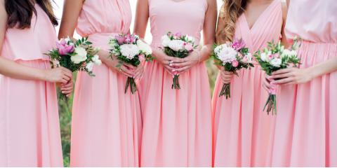 How to Choose the Right Size for Your Bridesmaid Dress, New York, New York