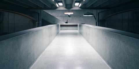 3 Benefits of Polished Concrete Flooring From Cincinnati's