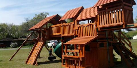 5 Natural Ways to Protect Wooden Play Sets From Termites, Urbandale, Iowa