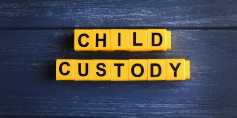 Types of Child Custody in Connecticut: Insights From a Bridgeport Family Lawyer, Bridgeport, Connecticut