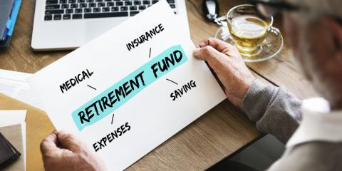 Ask a Divorce Lawyer: What Happens to My Retirement Funds?, Bridgeport, Connecticut