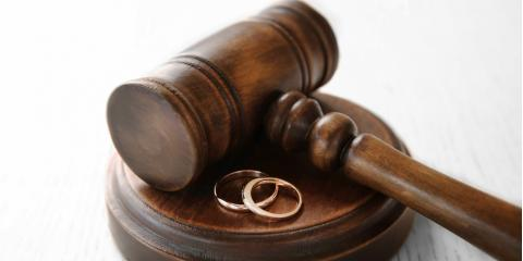 3 Reasons You Need an Attorney When Going Through a Divorce, Bridgeport, Connecticut