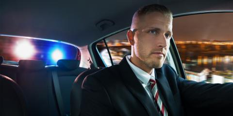 When You Need to Hire a DUI Attorney, Bridgeport, Connecticut