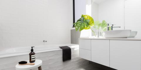 Top 5 Bathroom Remodeling Trends to Consider in 2018, Bridgeport, Connecticut