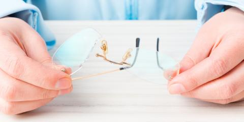 5 Easy Tips to Save Your Eyeglasses From Damage, Bridgeport, Connecticut