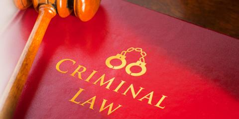 Image result for What to Look for when Hiring a Criminal Defense Attorney