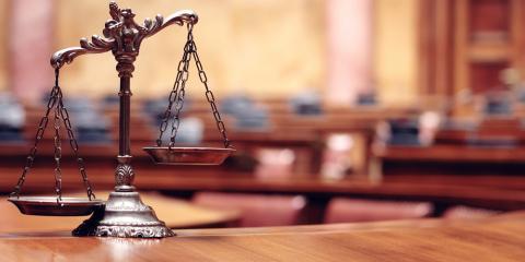 Answers to Your Criminal Law FAQ, Bridgeport, Connecticut