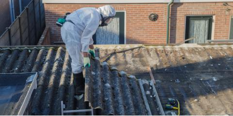 A Guide to Asbestos Abatement, ,