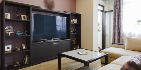 How Custom Built-Ins Can Transform Your Home, Bridgeport, Connecticut