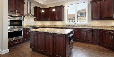 4 Popular Types of Wood Perfect for Your Custom Kitchen Cabinets, Bridgeport, Connecticut