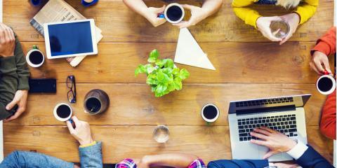 4 Ways Networking Groups can Help Your Business Grow, Bridgeport, Connecticut