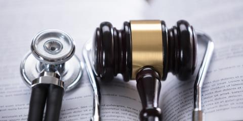 A Guide to Personal Injury Law & Medical Malpractice Claims, Bridgeport, Connecticut