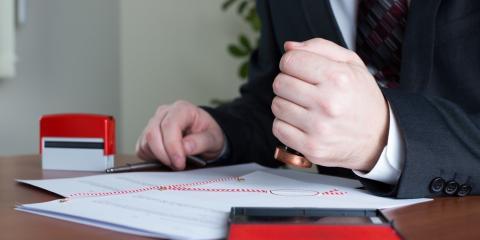 How to Settle an Estate Through Probate , Bridgeport, Connecticut