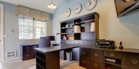 3 Decor Tips for Enhancing Your Office, Bridgeport, Connecticut