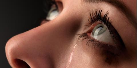 Bridgeport Eye Care Specialist Explains the Reason for Crying, Bridgeport, Connecticut