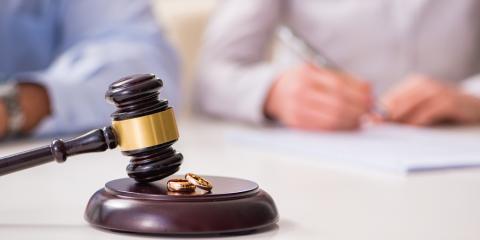 How Judges Set Alimony Payment Amounts, Bridgeport, Connecticut