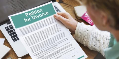 3 Reasons You Should File for Divorce Before Your Spouse, Bridgeport, Connecticut