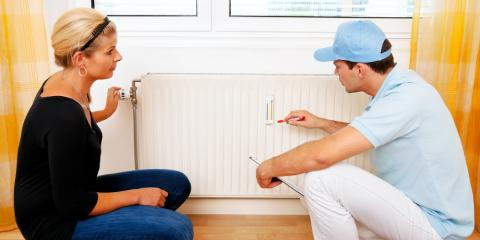3 Reasons to Get Your HVAC System Tuned Before the Winter, Bridgeport, Connecticut
