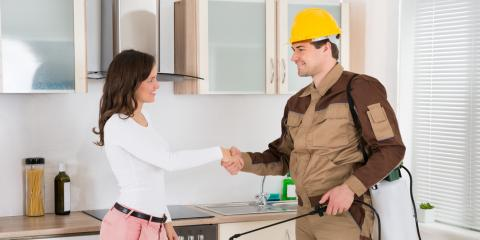 What Property Owners Need to Know About Home Pest Control, Perry, Georgia